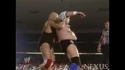 Dusty Rhodes vs. Ivan Koloff - National Wrestling Alliance 1988