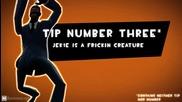 Happy Halloween Psa - Beware of Spycrabs (team Fortress 2 Machinima)