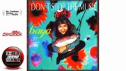 Baya - Dont Stop The Music (club Mix)