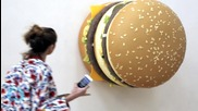 Big Mac Index Inflames Debate Over Chinese Yuan's Value