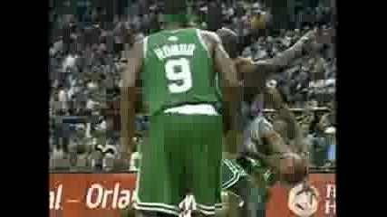 2007 - 2008 Orlando Magic Top 10 Plays Of No