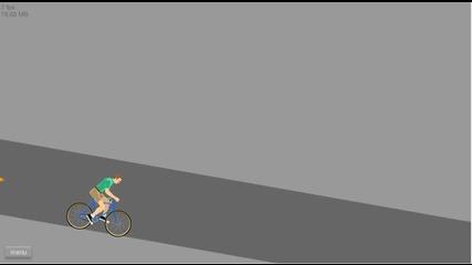 Happy Wheels Ep.4 - Pokemon