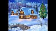 Български празнични песни - Дядо Коледа идва при нас