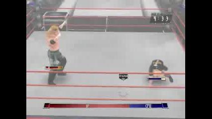 Wwe Raw 2 Test Vs Spike Dudley