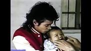Michael Jackson - Heal The World Live in Tokyo Japan 1992 Hd