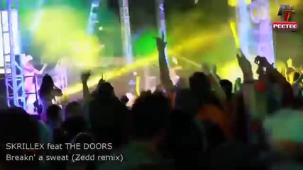 Electro & House Music 2012 New Dance Club Mix