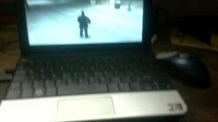 Игри под линукс - Уводна част Dell Mini 10v