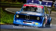 Bmw 2002tii 8v - Christian Auer - European Hill Race Eschdorf 2015