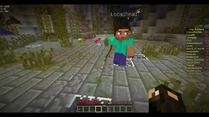 minecraft survival ep.1