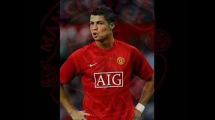 Man Utd I Ronaldo