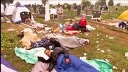 Потресаващо видео!!! Културните различния между емигрантите и Европа!