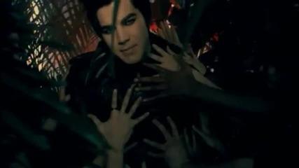 Adam Lambert - For Your Entertainment +превод (високо качество)