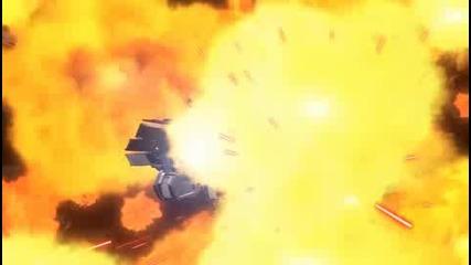 [ Bg Sub ] The Melancholy of Haruhi Suzumiya Епизод 12