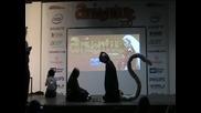 Aniventure 2012 - Нарутовците - Един филърски епизод