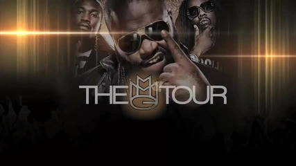 New! 2012 Rick Ross - Bury Me A G (official video) ft. T.i.