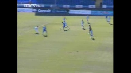 Левски София - Вихрен 1:0 Репортаж От Мача
