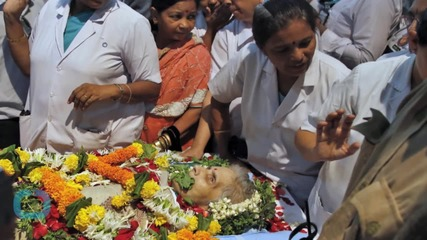 Indian Nurse Dies Four Decades After Being Sodomized and Left in a Coma