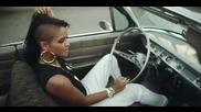 Cassie ft. Wiz Khalifa - Paradise (official Video)