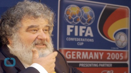 Former FIFA Official Chuck Blazer Expelled From Football