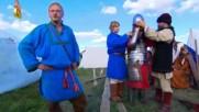 Николай Емелин - Царские забавы