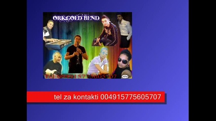 ork gold bend new 2011 vazden i selma