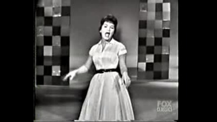 Connie Francis - Everybody S Somebody S Fool 1960