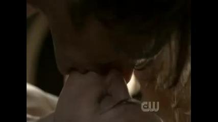 Supernatural Sam and Dean със секси моменти