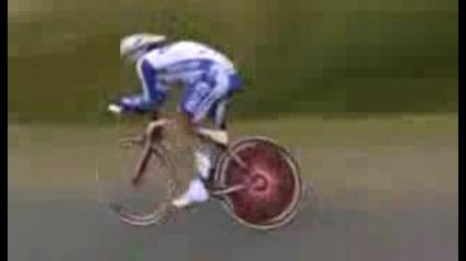 Щефан Шумахер Спечели 4тия Етап От Тура