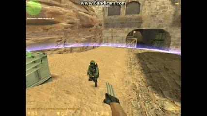 Superhero gameplay