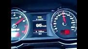 Audi Rs6 5.0 V10 ct.w® 750ps - Beschleunigung 0 - 100 km h