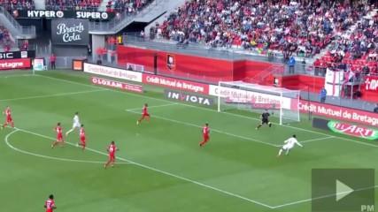 Mario Balotelli - Goals&skills 2017/18