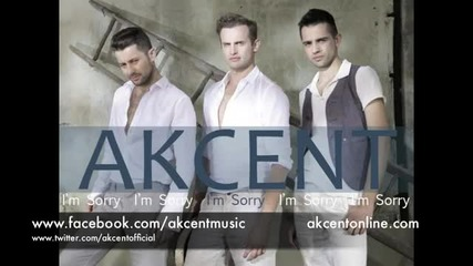 Akcent - I_m Sorry ( original-club version )