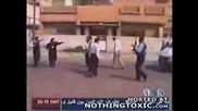 Раняват Шофьор На Линейка В Ирак