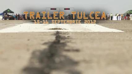 Драг състезание Румъния 15 Sept 2012 (trailer)