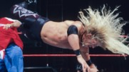 Edge's WWE debut: Raw, June 22, 1998