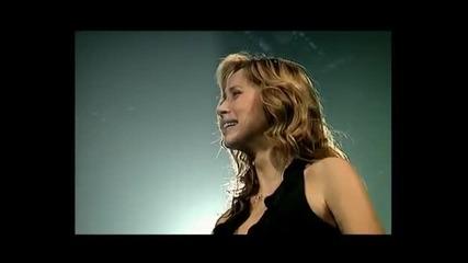 Вълнуващо видео!!! Lara Fabian - Je t'aime (live in Paris, 2001, Hq)