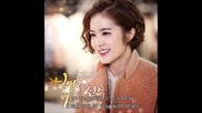 Choa (of Aoa) – Words I Couldn't Say Yet (bride Of The Century Ost Part.3)