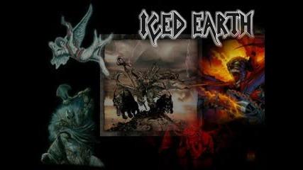 Iced Earth - My Own Savior