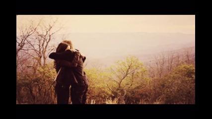 Страх ме е защото те обичам! Stefan & Elena