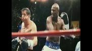 Rocky 6 - Мачът