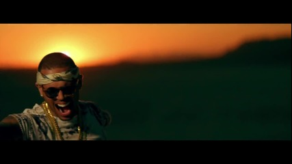Chris Brown - Don't Wake Me Up ( Official Video )