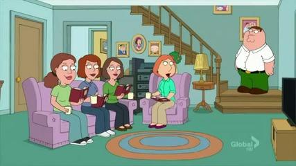 Family Guy - funny moments