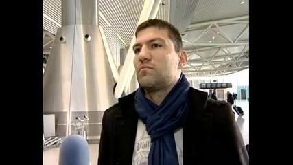 Тервел Пулев: И на мен ми е тръпка очакването на мача на брат ми