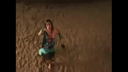 Chambao Y Lila Downs - Ojo De Culebra