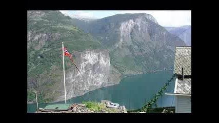 Норвежките Фиорди
