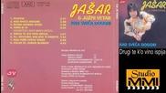 Jasar Ahmedovski i Juzni Vetar - Drugi te k'o vino ispija (audio 1995)