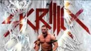 Skrillex - Bangarang x John Cena - My Time Is Now Cenarang