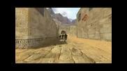 Unknown Skills - Cs 1.6 Фраг клипче