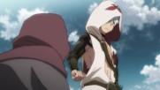 Chain Chronicle Haecceitas no Hikari Part 1 Episode 1