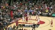 Heat @ Blazers 10.1.2011